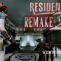 Resident Evil 2 Remake System Requirements