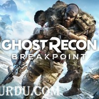 Tom Clancy's Ghost Recon Breakpoint System Requirements