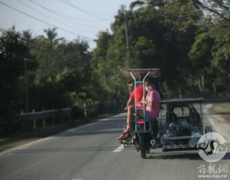 Chính phủ Philippines ra lệnh cấm xe ba bánh lưu thông trên đường quốc lộ