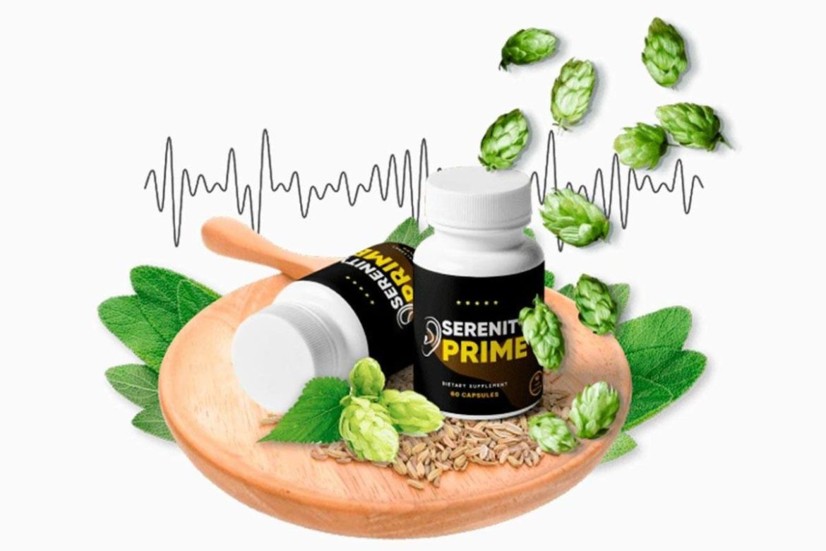 Serenity Prime review - Hearing Supplement