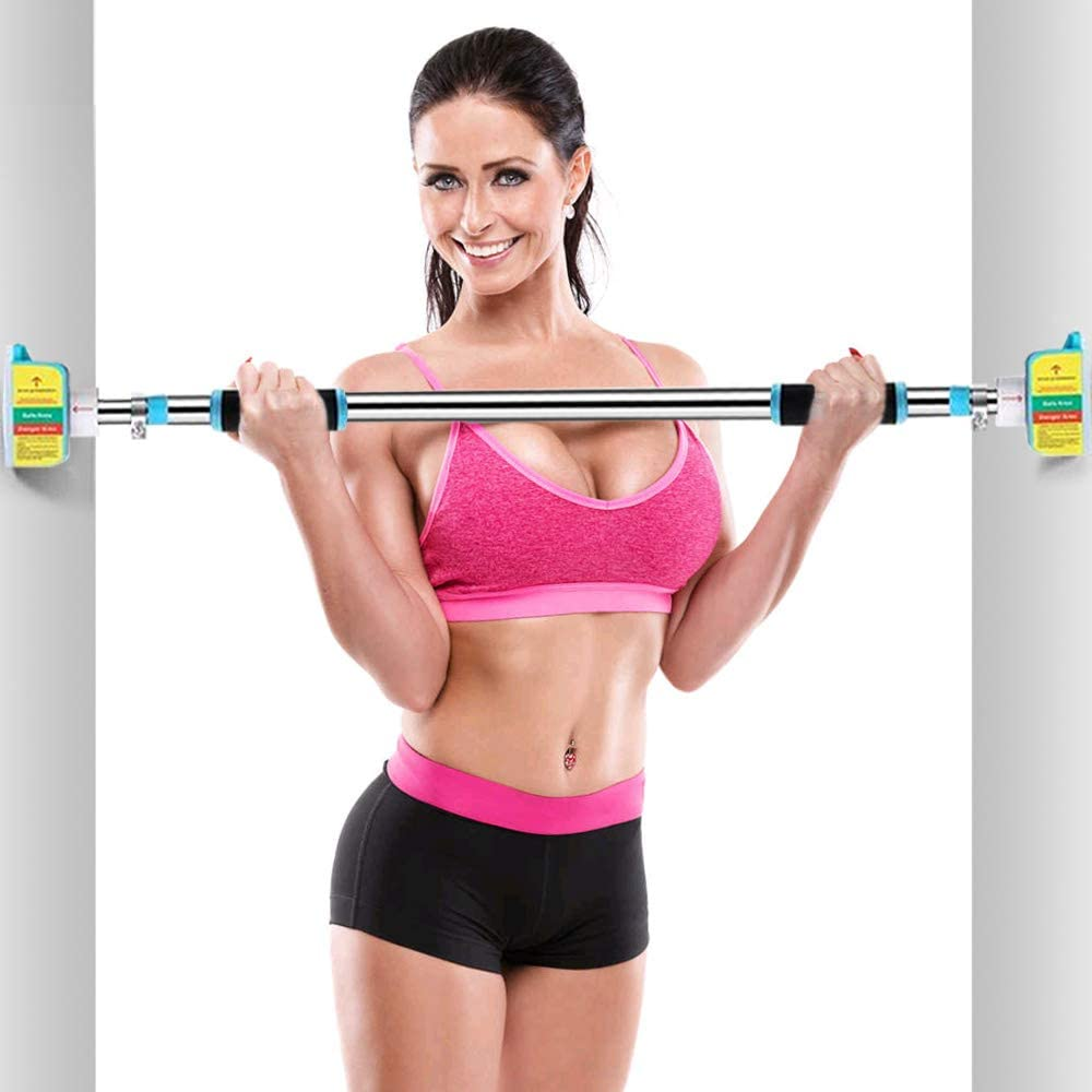 At-Home Workout Lunge Torture Exercise