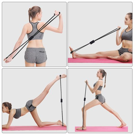 At-Home Workout Round Robin Exercise