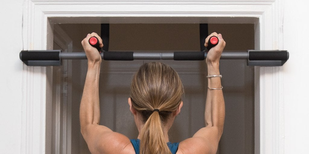 At-Home Workout Lactic Acidator #2 Exercise