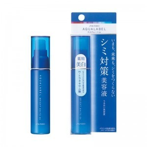 Serum trắng da Shiseido aqualabel bright white EX 45ml