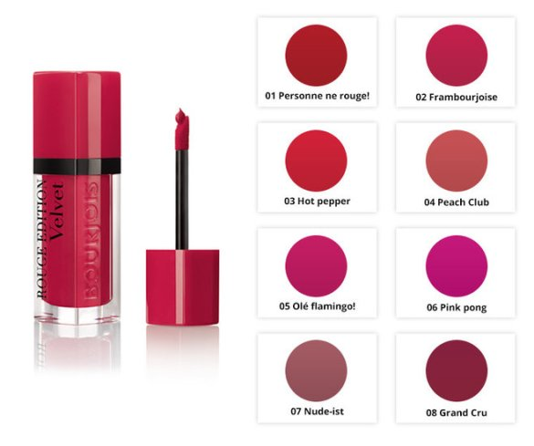 Son-kem-Bourjois-Rouge-Edition-Velvet co tot khong