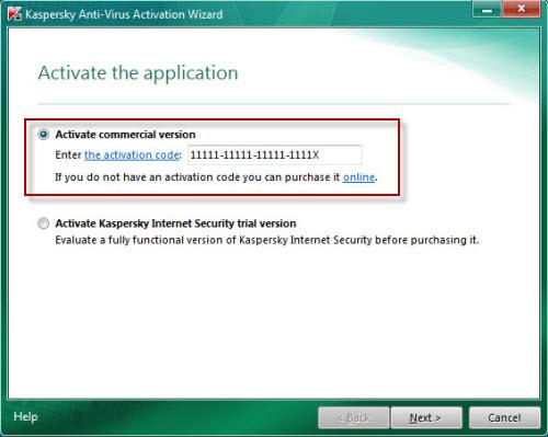 kaspersky_enter activation code
