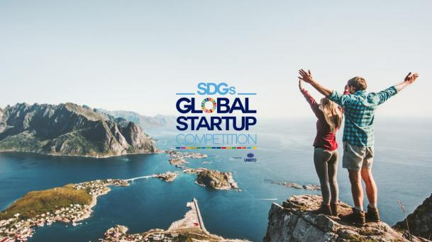 Sustainable Development Goals Global Startup Competition | UNWTO
