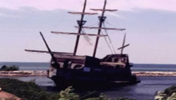 Sweet Vessels: 7 Nautical Wonders Of The Modern Shipping World