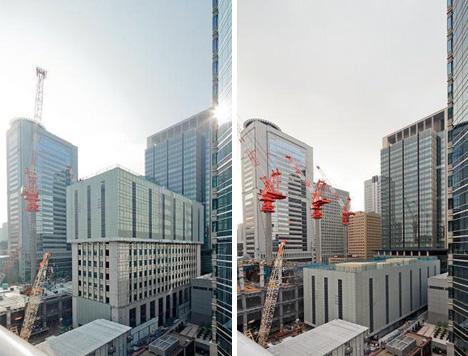 fases deconstrucción proceso de demolición