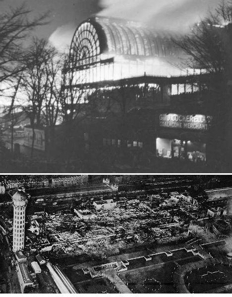 7 Destroyed Architectural Wonders Of The Modern World Urbanist