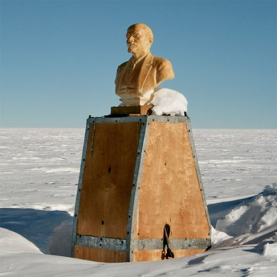 Desolate Desertions: 7 Abandoned Wonders of Antarctica ...