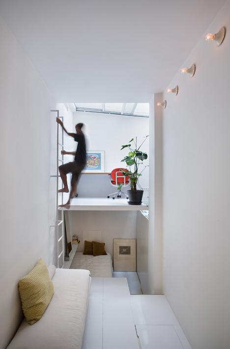 Small Kitchen Design Options