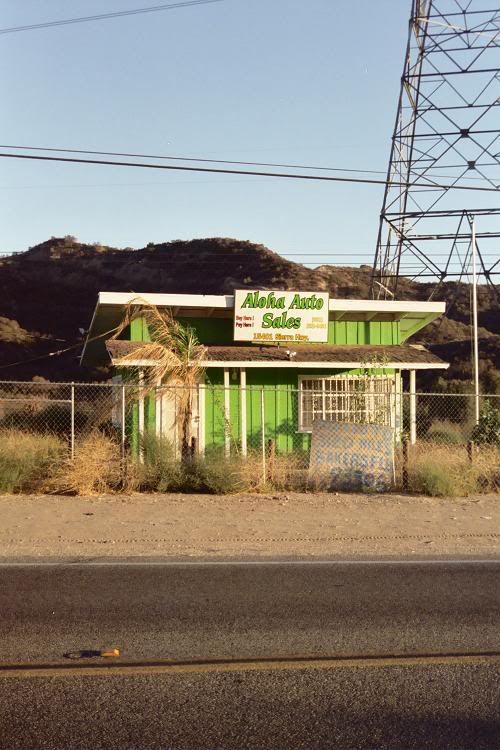 Zero Mileage 12 Abandoned Automobile Dealerships Urbanist