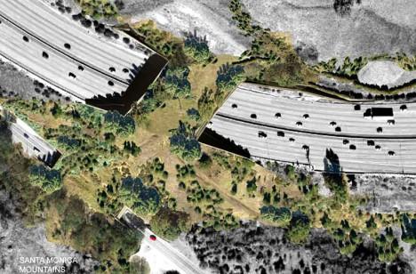 la crossing proposal
