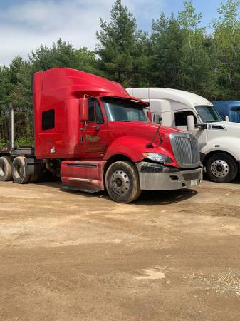 2010 International Prostar (Epping) $13000