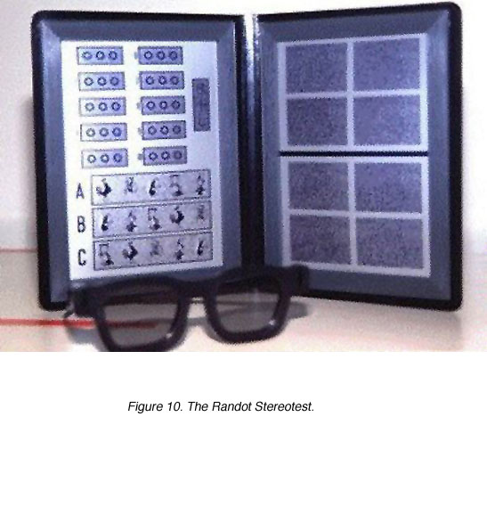 Animals Binocular Vision