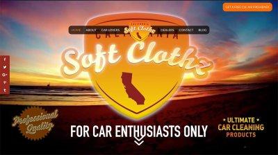 California Soft Clothz