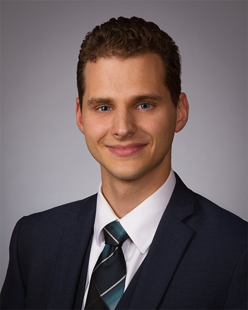 Vincent Yancoskie