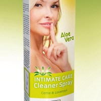 Hot Intimate Care Cleaner Spray 100ml