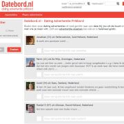 Datebord Review