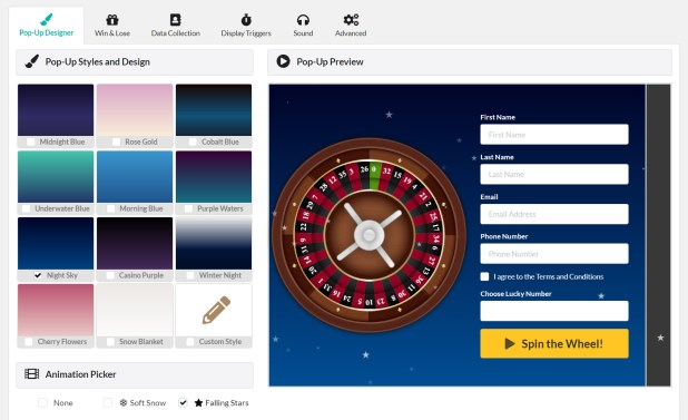 WP Roulette Wheel – Spin to Win WooCommerce Coupons - 2
