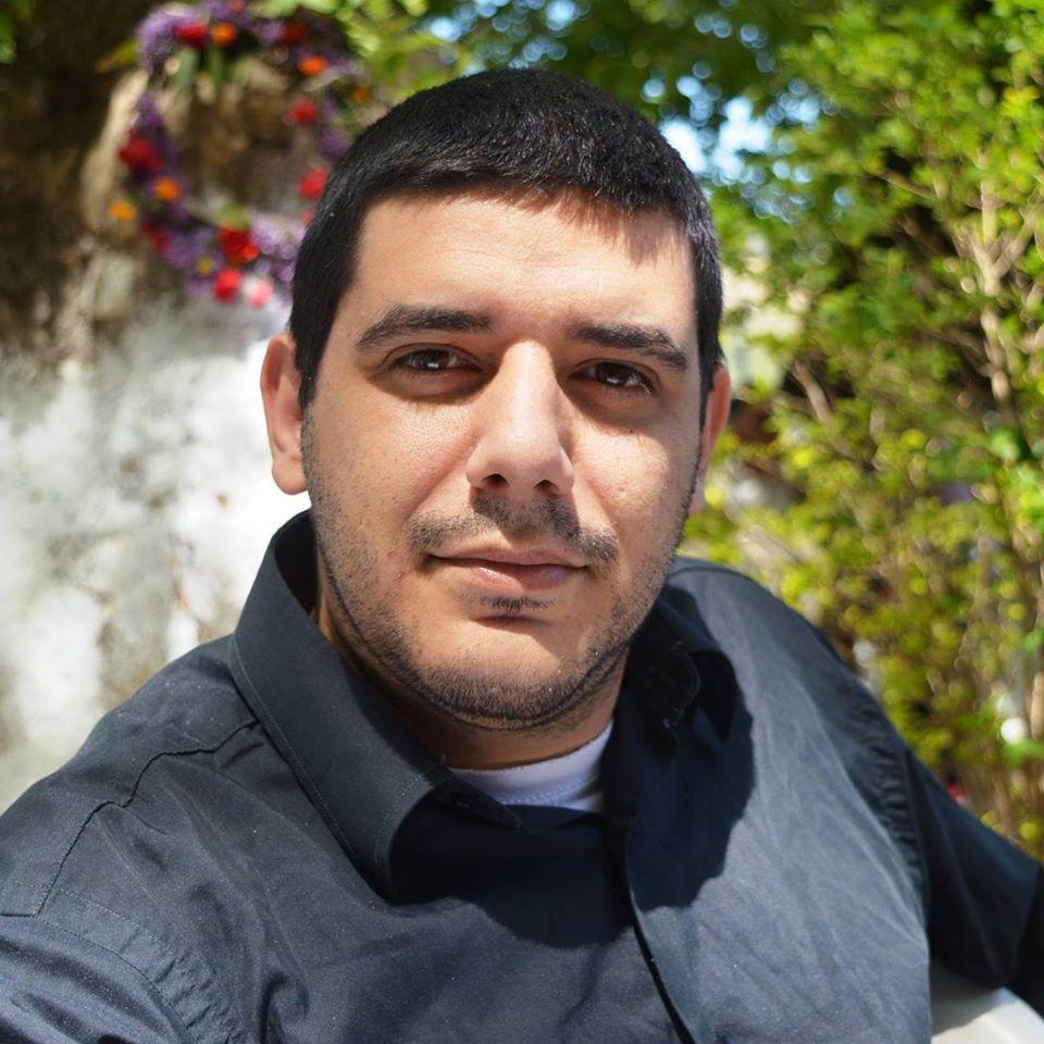 Αντώνης Αργυρόπουλος