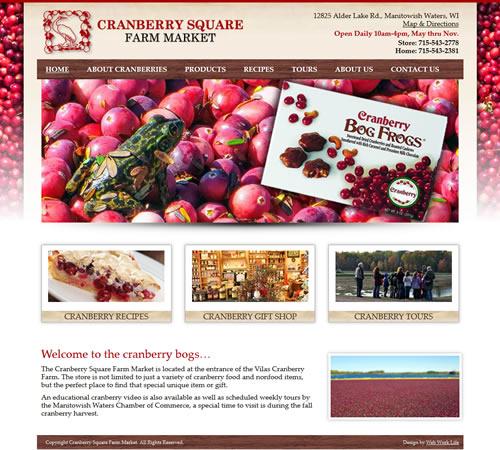 cranberry-square