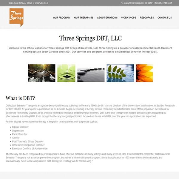 three-springs-dbt
