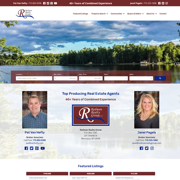 minocqua-real-estate