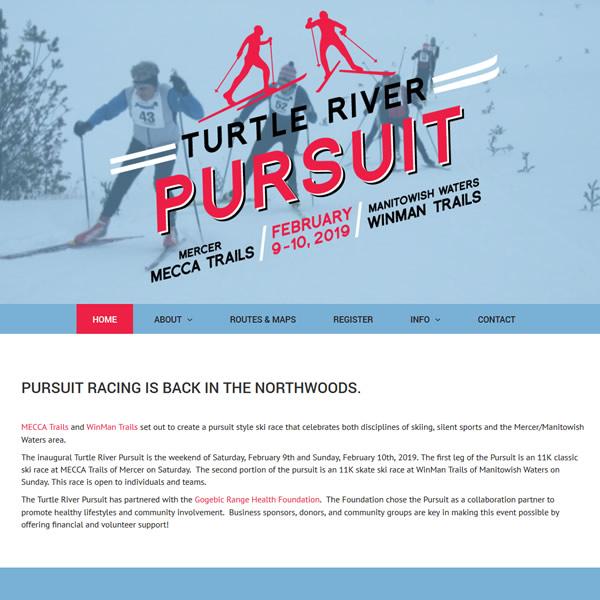 turtle-river-pursuit