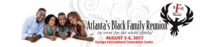 Atlanta's Black Family Reunion