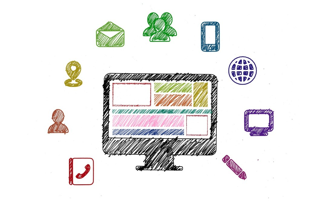 Planificar una web: Sección de contacto | J&L Web y Comunicacion