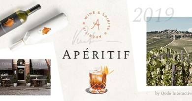 Aperitif - Wine Shop and Liquor Store 4