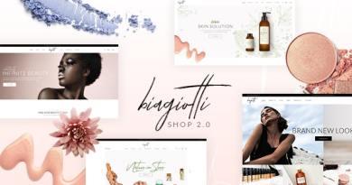 Biagiotti - Beauty and Cosmetics Shop 4