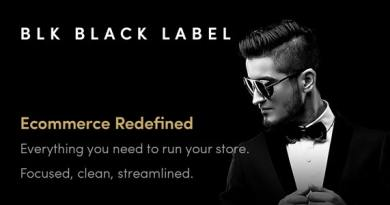 BLK Black Label — Streamlined WooCommerce Solution 10