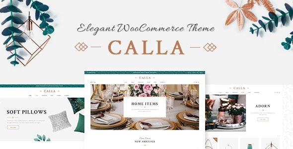 Calla - Elegant Home Decoration Shop 2
