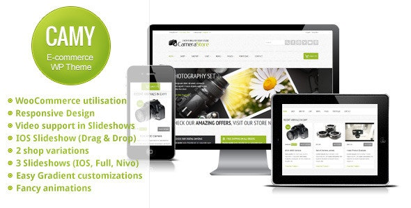 Camy - WordPress Shop 5