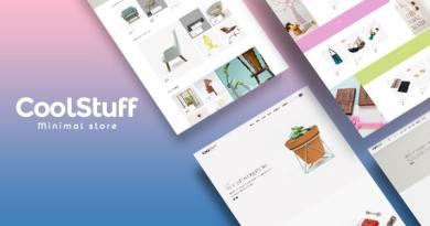 CoolStuff Creative Multi-Purpose WooCommerce WordPress Theme 12