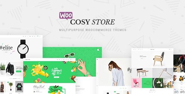 Cosi - Multipurpose WooCommerce WordPress Theme 7