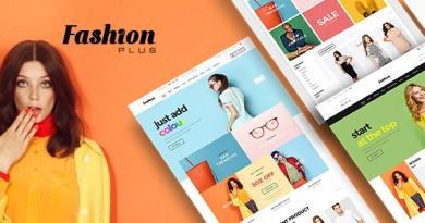 FashionPlus - Minimal & Modern WooCommerce WordPress Theme - 3