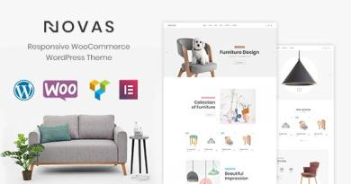 Furniture Store and Handmade Shop WooCommerce WordPress Theme 32
