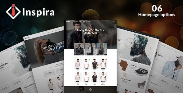 Inspira - Multipurpose Responsive WooCommerce WordPress Theme 25