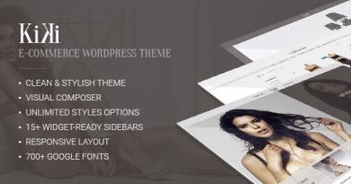 Kiki — Multipurpose Modern WooCommerce Fashion Shop 26