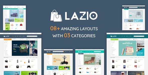 Lazio - Toys and Game Accessories WordPress Theme 21