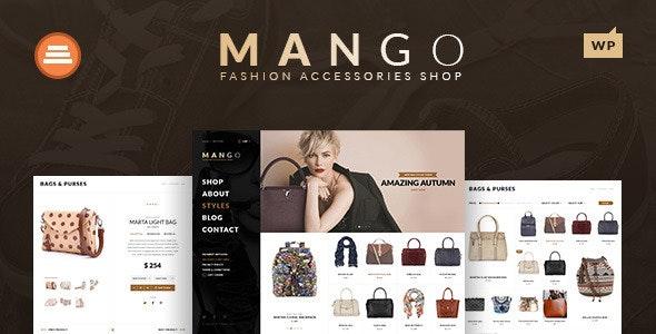 Mango - Creative Multi-Purpose WooCommerce Theme 27