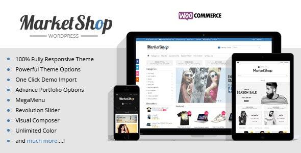 Marketshop | Ultimate WooCommerce Theme 39