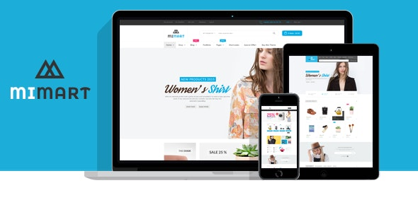 Mimart - Multipurpose WooCommerce WordPress Theme 9