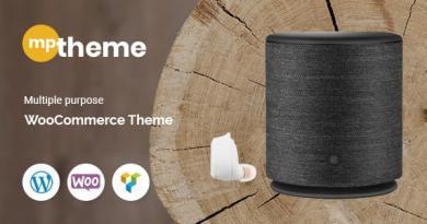 Mptheme - Tech Shop WooCommerce Theme 4