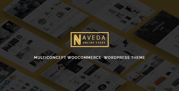 Naveda - MultiConcept WooCommerce WordPress Theme 32