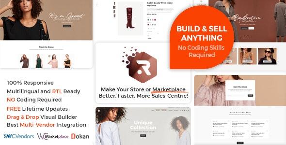 Rigid -  WooCommerce Theme for Enhanced Shops and Multi Vendor Marketplaces 10